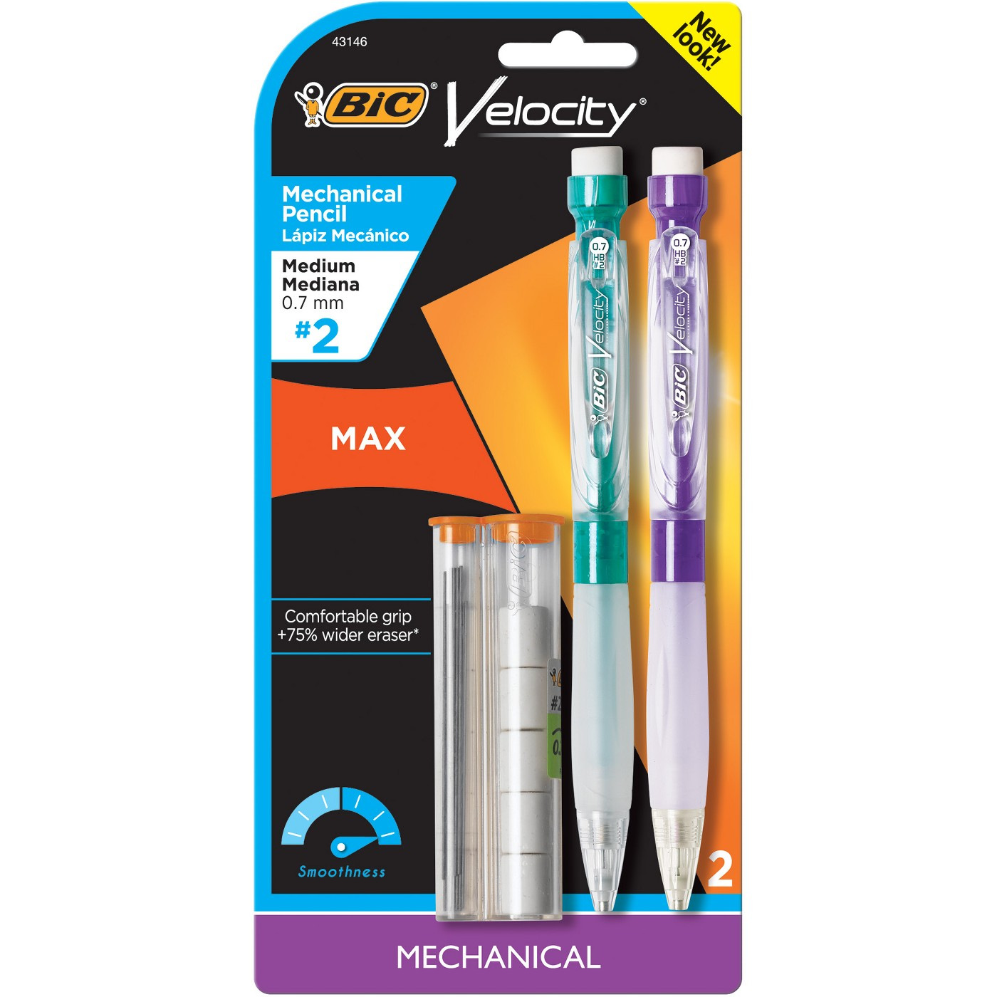 Image For PENCIL 0.7 2PK