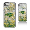 Image for NDSU Phone Case - Glitter Bison 8 Plus/7 Plus/6 Plus
