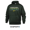 Image for Youth Hoodie - by CI Sport