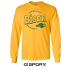 Image for Long Sleeve T-Shirt - by CI Sport BASKETBALL