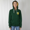 Image for Full Zip Hood - Ladies