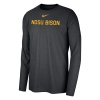 Image for Long Sleeve T-Shirt - by Nike 2018 Sideline Collection