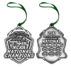 Image for Holiday Ornament - 2018 FCS National Championship