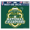Image for Decal - 2018 FCS National Championship
