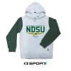 Image for Hooded Sweatshirt - by CI Sport