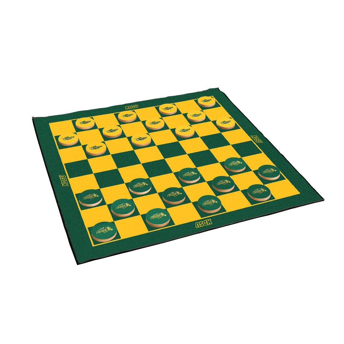 Image For Checkers - Giant 2-in-1 (Online Exclusive)