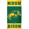 Image for Beach Towel - NDSU Bison