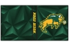 Cover Image for Binder - NDSU Tractor 1""