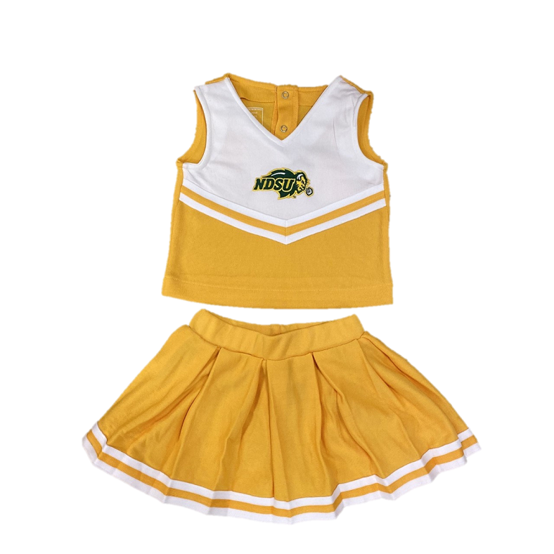 Image For Cheer Dress - Youth by Creative Knitwear