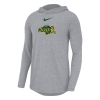 Cover Image for Hooded Pullover - by Nike (Medium only)