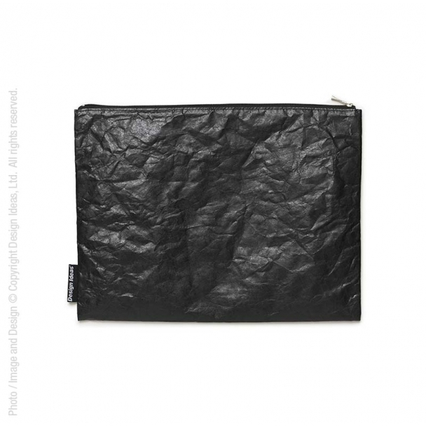 Image For RIPSTOP FOLIO POUCH BLACK