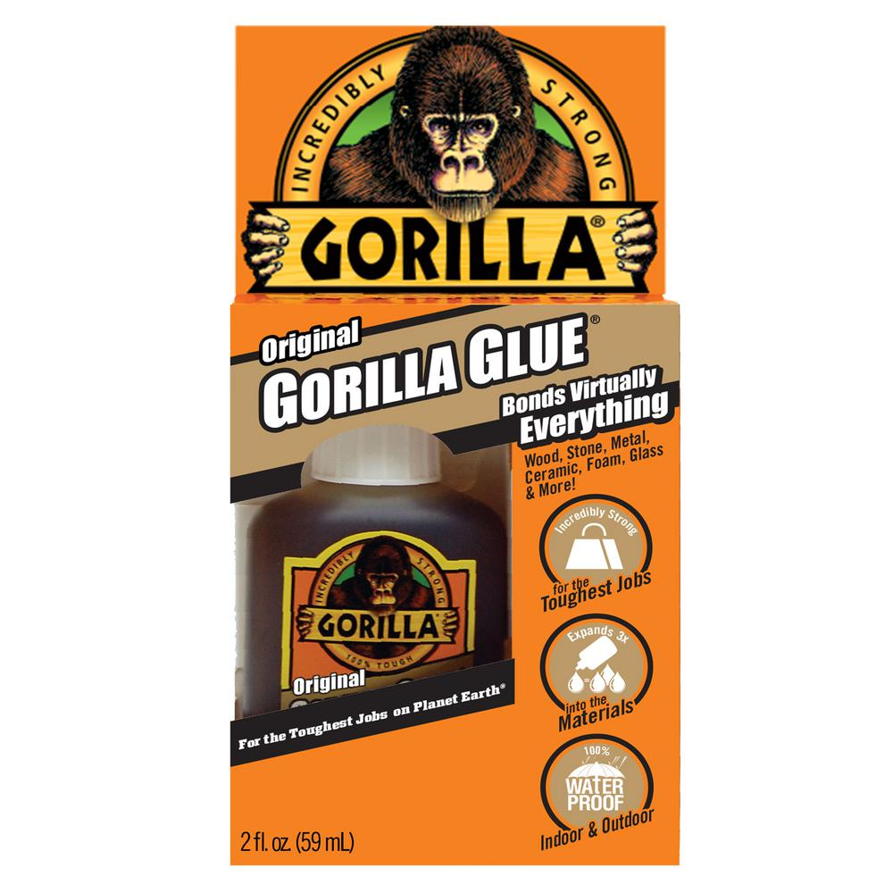 Image For GORILLA GLUE 2OZ