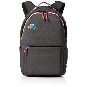 Image For Backpack - Attribute Laptop by Champion - Dark Grey