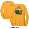 Cover Image for Long Sleeve T-Shirt - 2019 FCS National Championship