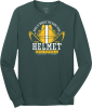 Long Sleeve T-Shirt - 2019 FCS National Championship Image