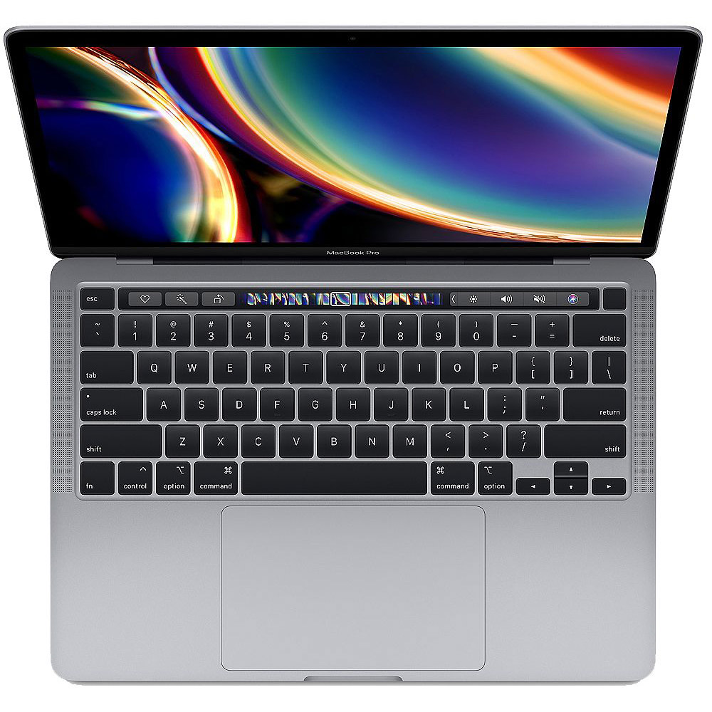 Cover Image For MacBook Pro - 13-inch / 2.0 GHz Core i5 Quad Core