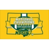 Flag - 2019 FCS National Championship 3' x 5' Image