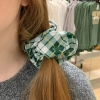 Scrunchie 2 Pack - by League Image