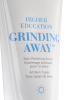 Cover Image for Higher Education Skincare - Grinding Away™