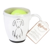 Cover Image for SALE- Travel Mug - Lab Dogs