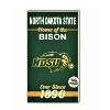 Cover Image for Picture Frame - NDSU Bison Logo