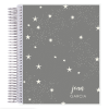 ERIN CONDREN NOTEBOOK STARRY SKY Image