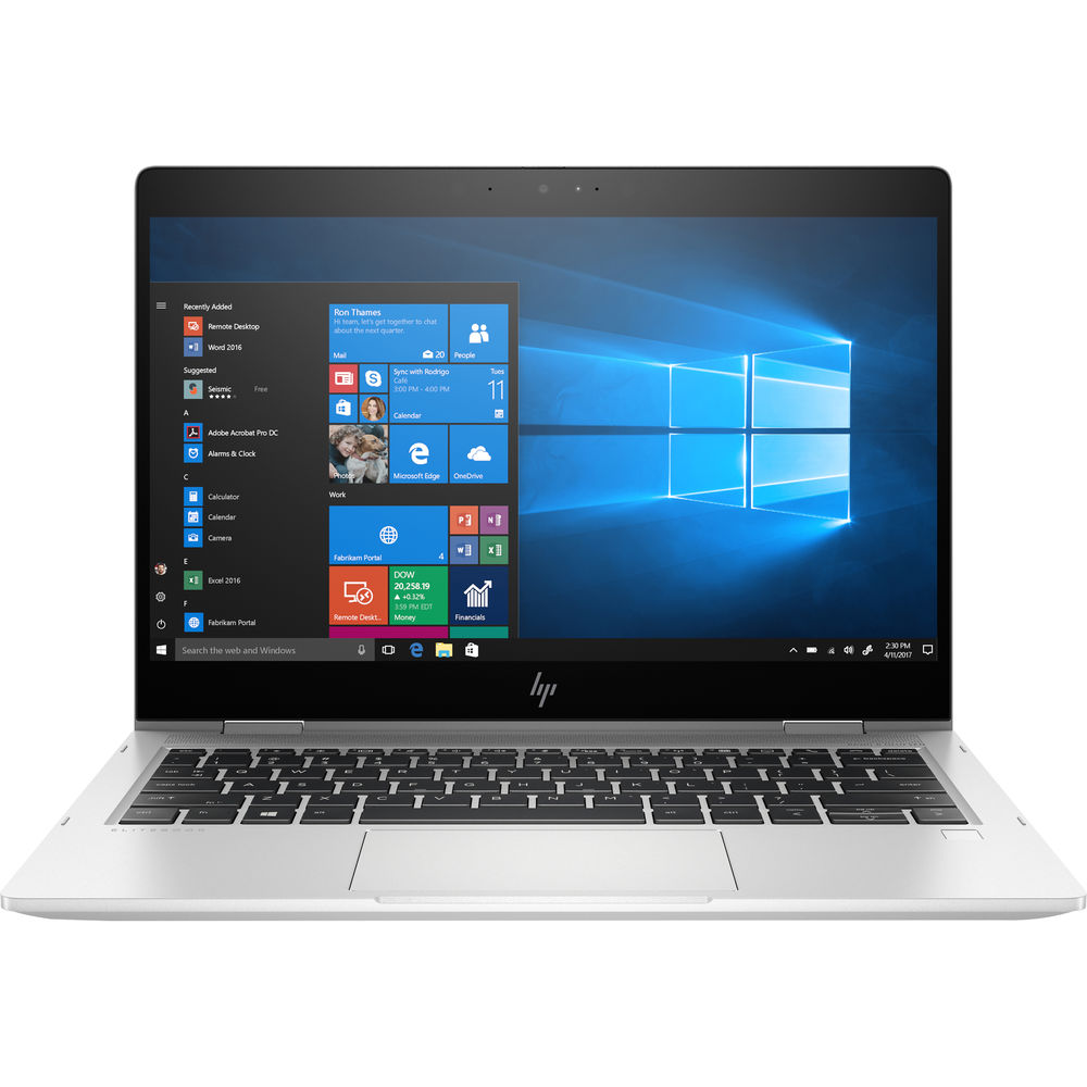 "Image For HP 13.3"" EliteBook x360 i7 Multi-Touch 2-in-1"