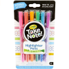 Cover Image for BAZIC PEN STYLE FLUORESCENT HIGHLIGHTER 5PK