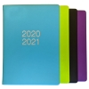 LETTS 20/21 DAZZLE COLLECTION WKLY ACADEMIC PLANNERS Image