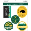 Decal Sheet - 5-Pack by Uscape Image