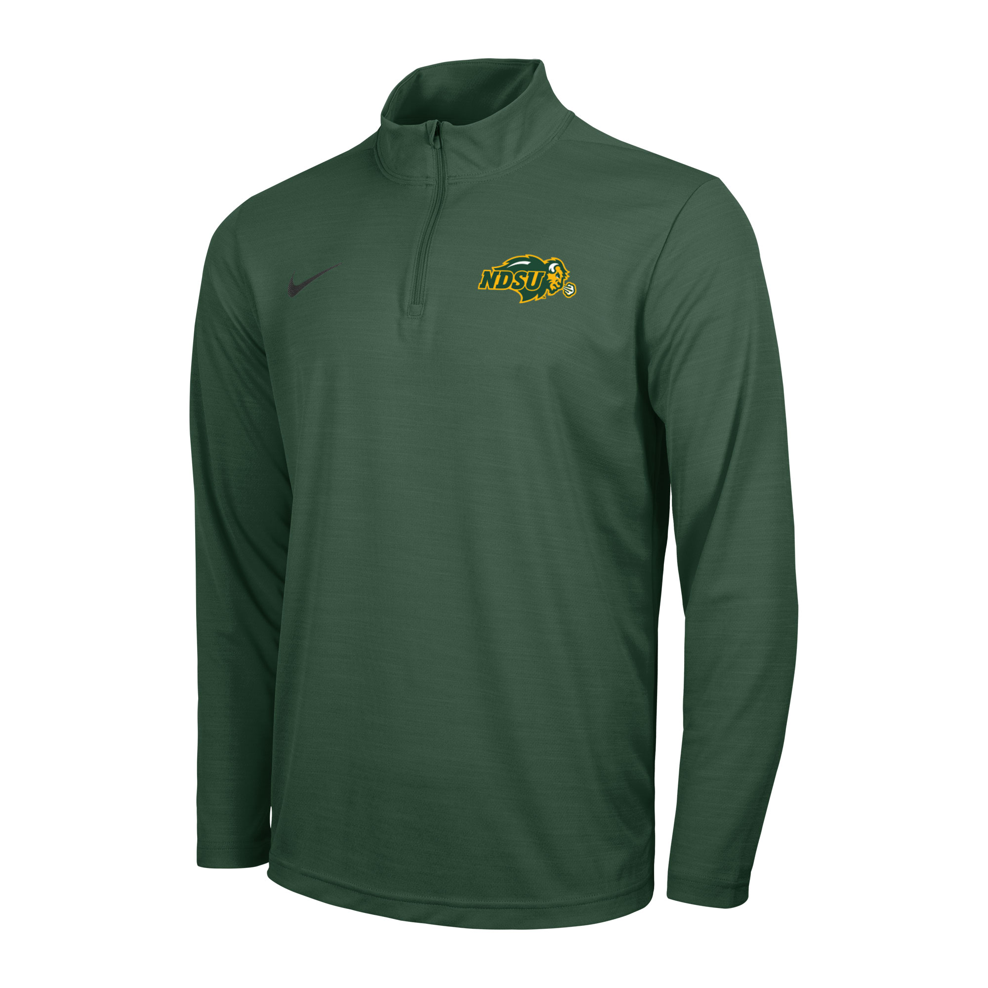 Image For 1/4 Zip - by Nike