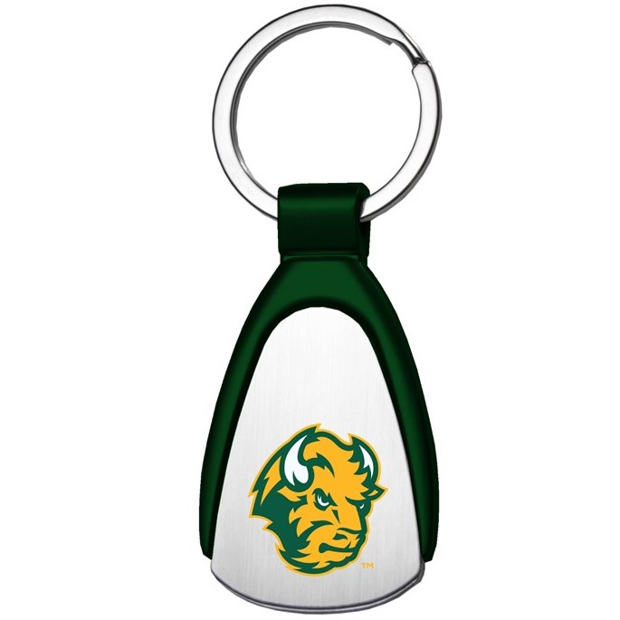 Image For Key Chain - Bison Head