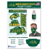 Cover Image for Face Covering - Allover NDSU Bison Logos