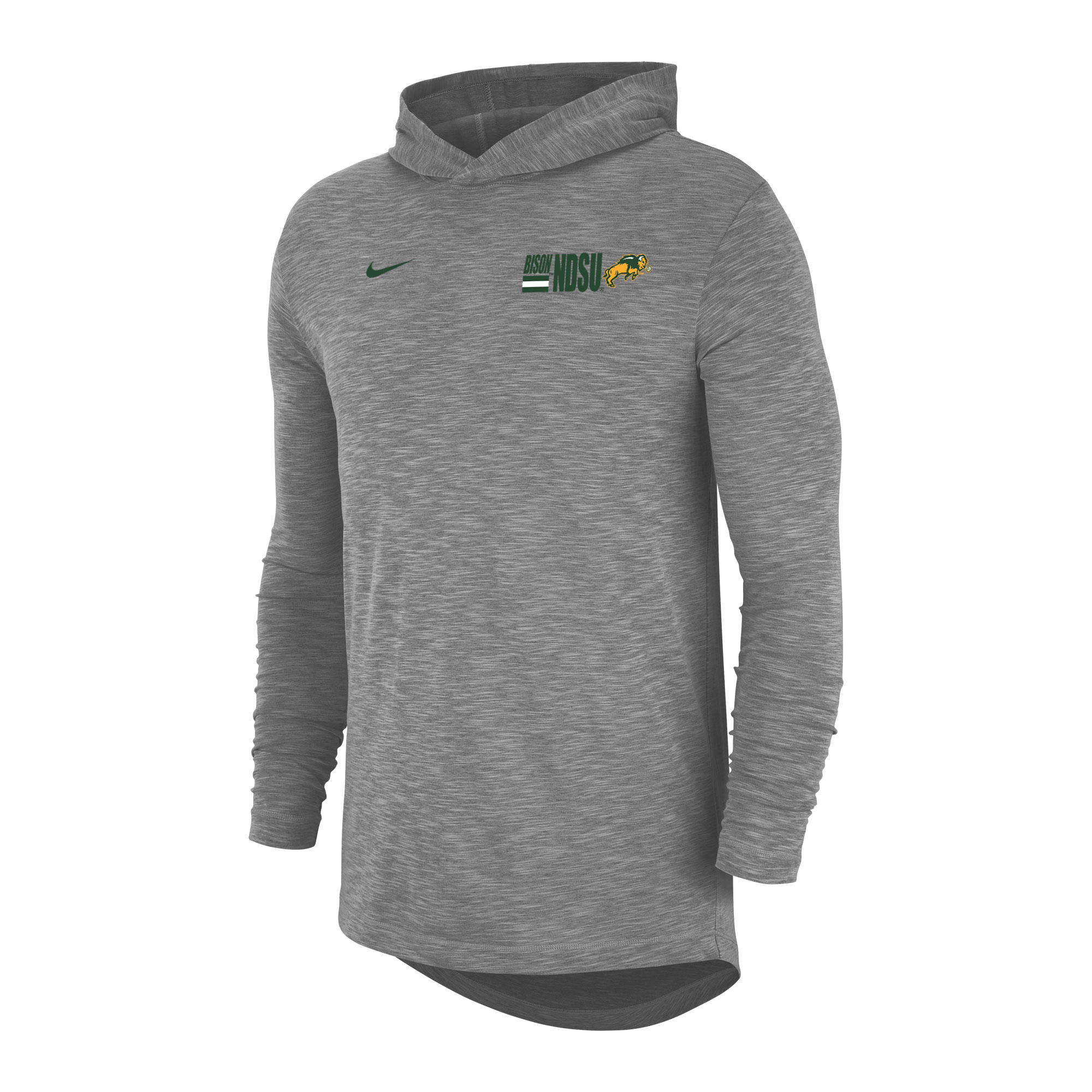 Image For Hooded Long Sleeve - by Nike 2020 Sideline Collection