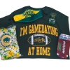 """Gamedaying At Home"" Bundle - Unisex (Online Exclusive) Image"