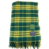 Blanket - Official NDSU Tartan Wool Image