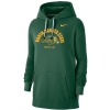 Hooded Sweatshirt - Ladies by Nike Image