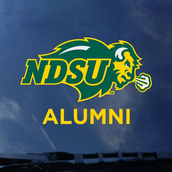 "Image For Decal - ""Alumni"""
