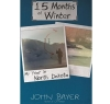 Cover Image for I'm Reading About North Dakota - Book
