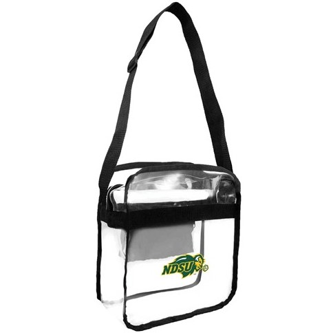 Image For Bag - Clear Crossbody