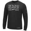 Cover Image for Glass - 14 oz. NDSU Bison with Etching