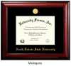 Cover Image for Diploma Frame - Classic Medallion