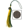 "Cover Image for Diploma Frame - ""Prestige"" Tassel Box"