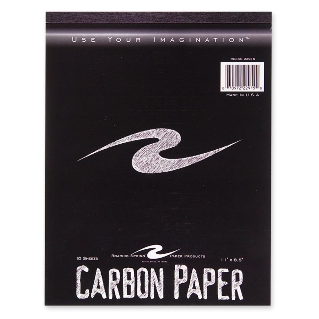 Image For CARBON PAPER