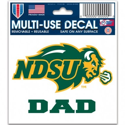 Image For Decal - Dad