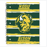 Cover Image For NDSU NOTEBOOK 1 SUB